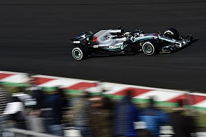 Nico Rosberg: Warum Mercedes so tiefstapelt