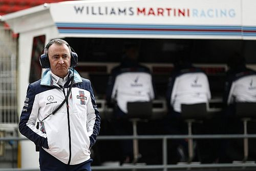Lowe: Formel-1-Business seit 30 Jahren nicht mehr so schlecht