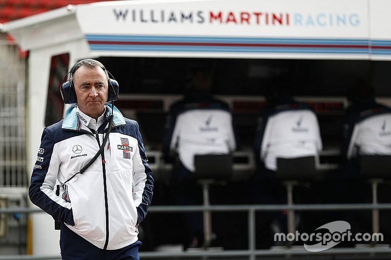 В Williams начали реструктуризацию, но отказались раскрыть ее детали