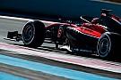 FIA F2 Russell voorkomt 'hattrick' Norris, De Vries derde op laatste testdag