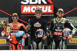 Brno - Course 1 : ce qu'ont dit les pilotes
