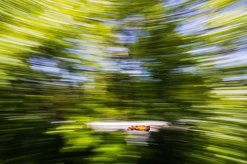 """Vandoorne busca explicaciones al """"extraño"""" día de McLaren"""