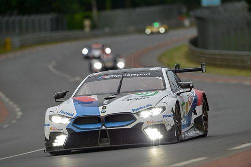 """Catsburg: """"Nieuwe BoP Le Mans is domper voor BMW"""""""