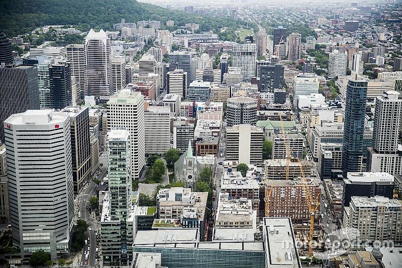 Montreal, F1 yarışının iptal edilmesini bekliyor