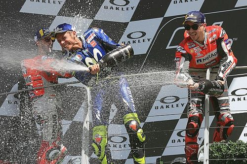 Mugello MotoGP statistics: Rossi, Dovizioso set new records