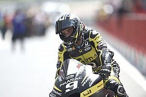 Petrucci: Já sabíamos do acordo com a Ducati há algum tempo