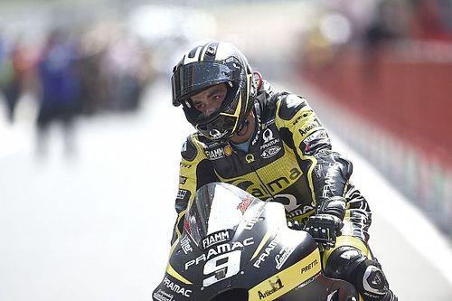 Петруччи станет напарником Довициозо в Ducati