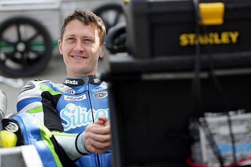 Harrison leads Dunlop in Superbike times as NW200 begins