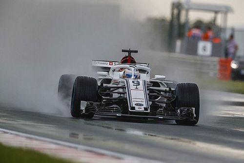Video, la griglia di partenza del GP d'Ungheria
