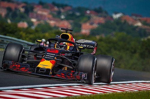 Overzicht: Wie komen er dinsdag in actie tijdens F1-test Hongarije?