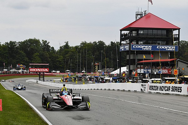 Mid Ohio Sportscar Course >> Mid Ohio Sports Car Course United States Motorsport Track