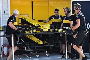 Renault: Контракт с Риккардо поможет привлечь новых сотрудников