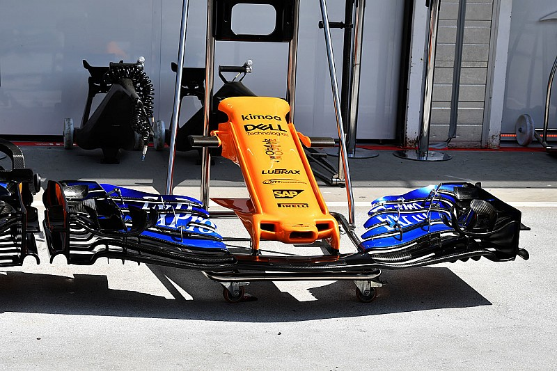 Kasztnicsere a McLarennél Vandoorne problémái miatt