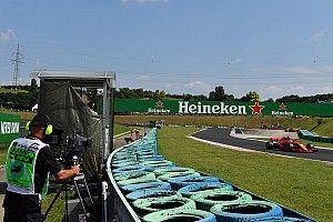 F1 ingin ubah posisi kamera TV pada 2019