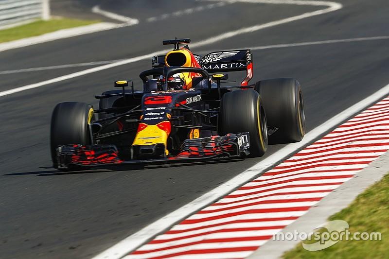 Ricciardo: Podemos aumentar GPs se tivermos menos atividades