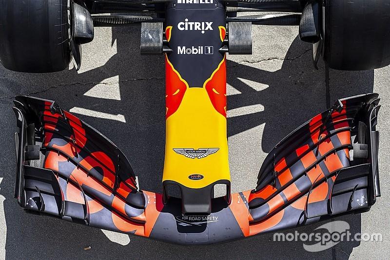 Új üzemanyagot kapott a Red Bull a Magyar Nagydíjra
