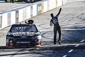 Clint Bowyer wanted Martinsville-winning car for Bristol