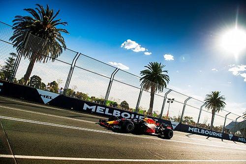 Во сколько стартуют гонки Ф1 в 2019 году