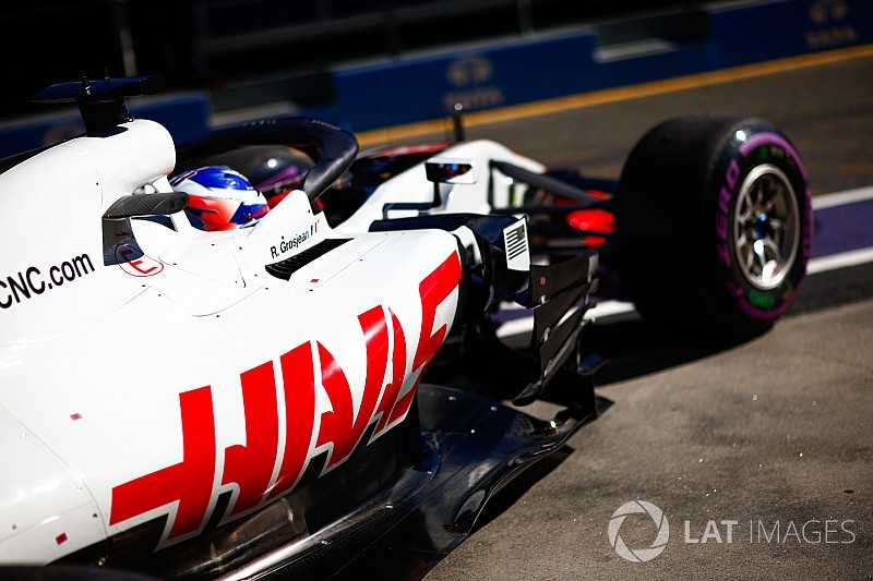 Why controversial Haas model must stay in F1