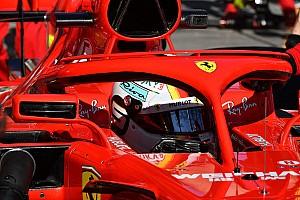 Fórmula 1 Últimas notícias FIA: Fãs não precisam ver capacetes para distinguir pilotos
