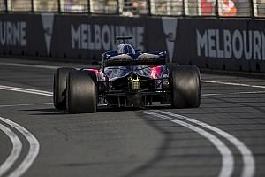 Formule 1 Actualités Honda enquête sur un problème de MGU-H inattendu