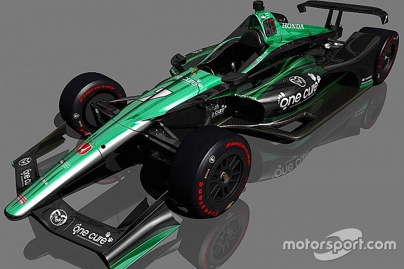 Howard returns to Schmidt Peterson for Indy 500