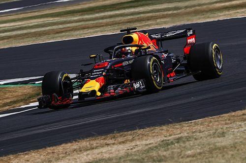 """Ricciardo berust in DRS-problemen: """"Wisten toch al dat we vijfde en zesde zouden worden"""""""