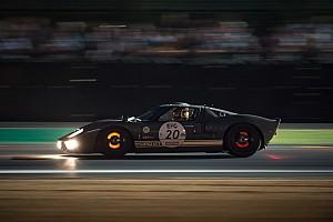 Le Mans '66: nel film c'è la GT40 Mk II che fu seconda in gara!