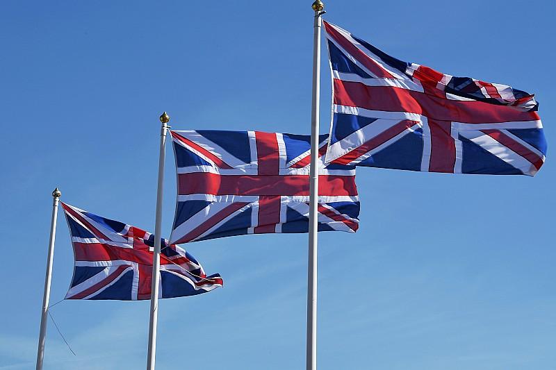 伝統のF1イギリスGPは今週末開催。DAZN配信スケジュール決定