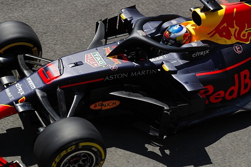 Ricciardo non cambia il V6 ma partirà ugualmente dal fondo della griglia