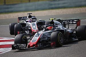 Formule 1 Actualités Haas va franchir un cap au niveau des développements