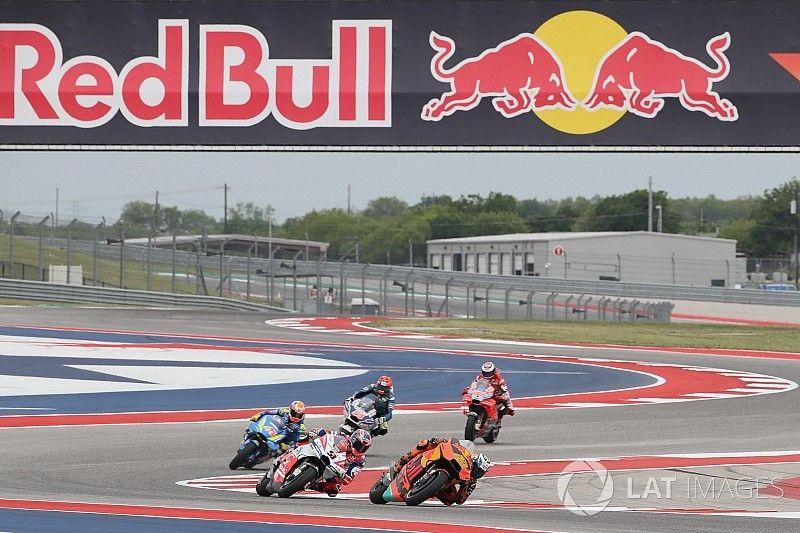 """Motocross mit 300 km/h: Streckenzustand in Austin ein """"Desaster"""""""