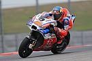 MotoGP Jack Miller verrät: In Austin mit Verletzung gefahren