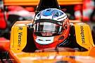 """Formule Renault Verschoor mist topsnelheid: """"Verlies 0,3 seconde op rechte stuk"""""""