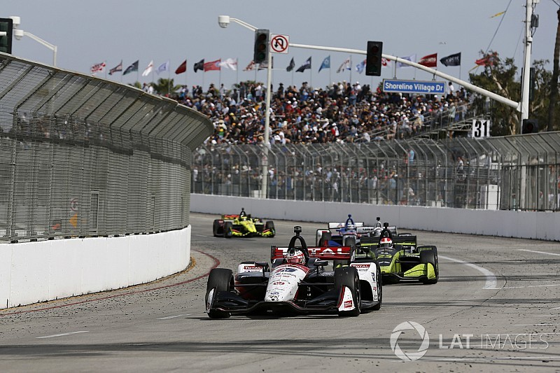 Rahal optimistic for Barber, apologetic over Long Beach clash