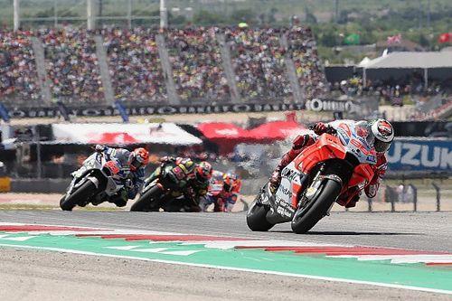 «Мне тоже было трудно в Ducati». Росси посочувствовал Лоренсо