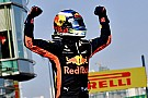 "Rosberg quer Ricciardo na Ferrari: ""pode ganhar de Vettel"""