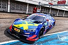 DTM Ekstrom to make one-off farewell DTM start