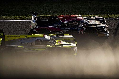 Частники LMP1 пожаловались на сложности с обгонами машин LMP2