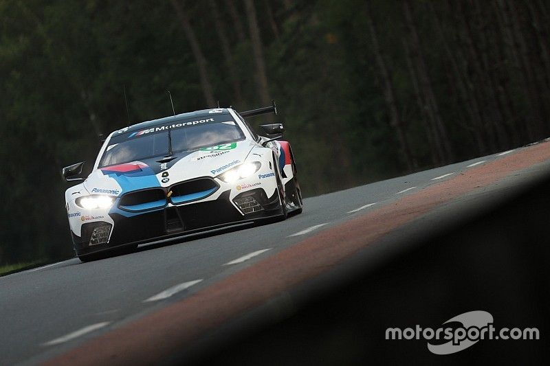 """BMW M8's first win a """"matter of time"""" – Farfus"""