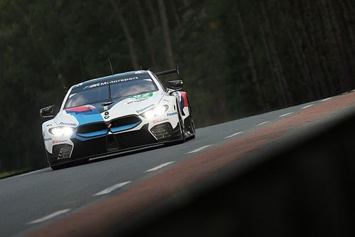 "BMW M8's first win a ""matter of time"" – Farfus"