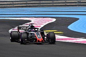 Grosjean motorját visszaküldték a Ferrarihoz