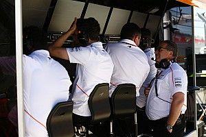 """Brown: """"Vertrek van Boullier bij McLaren geen verrassing"""""""