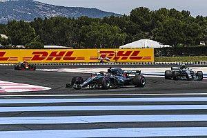 Fransa GP: Antrenmanların ardından uzun sürüşleri değerlendiriyoruz