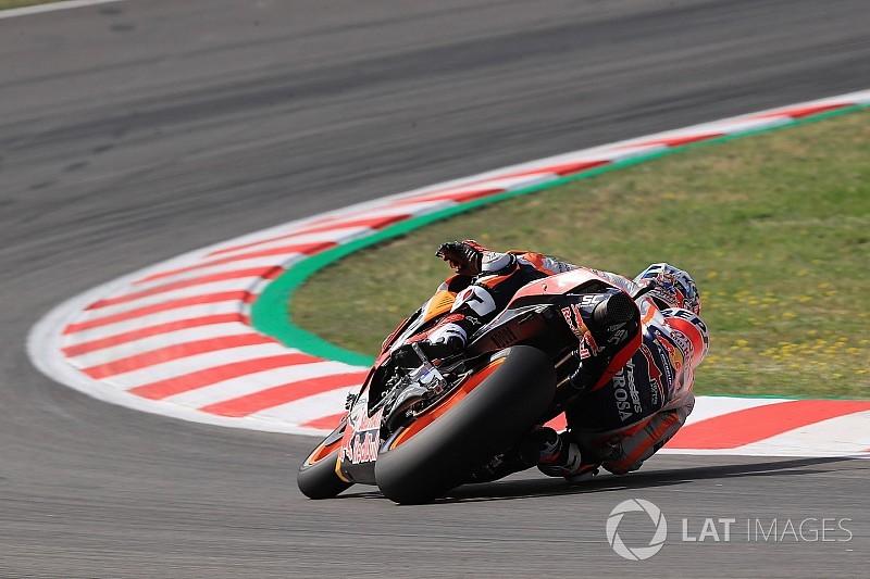 Live: Follow the Barcelona MotoGP race as it happens