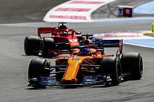 McLaren : Gagner avec un moteur client est possible, si...