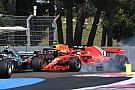 Formula 1 Lauda slams Vettel penalty as too lenient