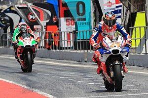 MotoGP in Barcelona: Das Qualifying im Live-Ticker!