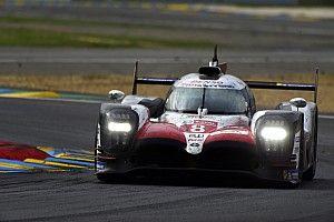 Toyota #7 tem sustos e Alonso fica mais perto da vitória