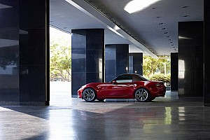 30 ans de Mazda MX-5 en images